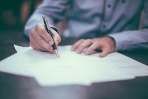 umowy i prawo zobowiązań