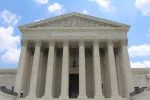 Zastępstwo procesowe przed sądami