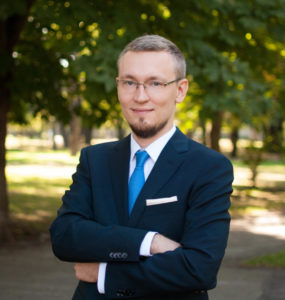 Radosz Pawlikowski